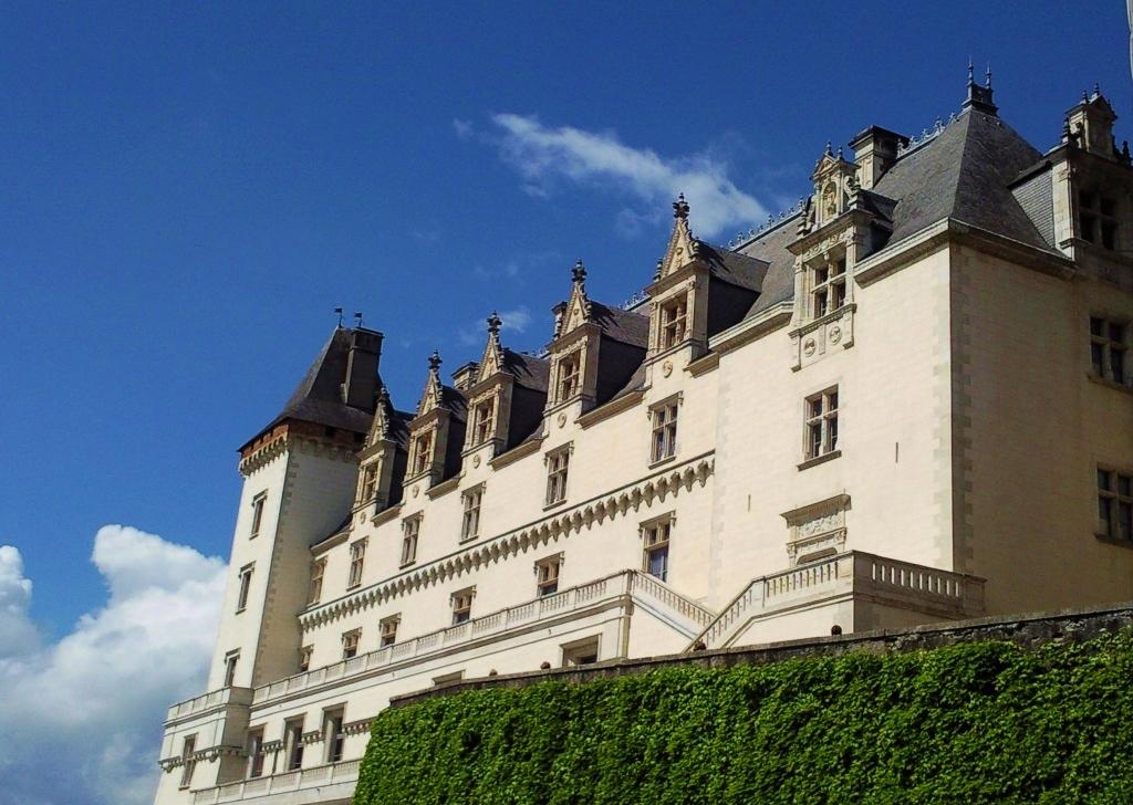 Château de Pau - Hôtel Parc Beaumont, Pau