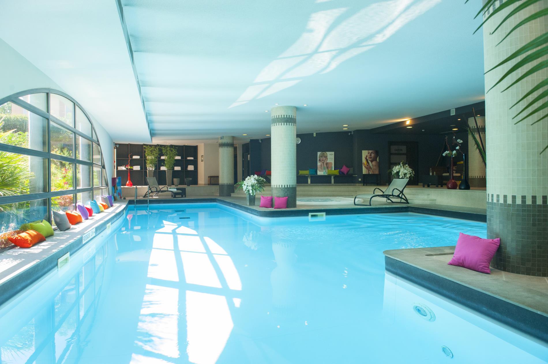 Spa Bambou - Hôtel Parc Beaumont, offres spéciales