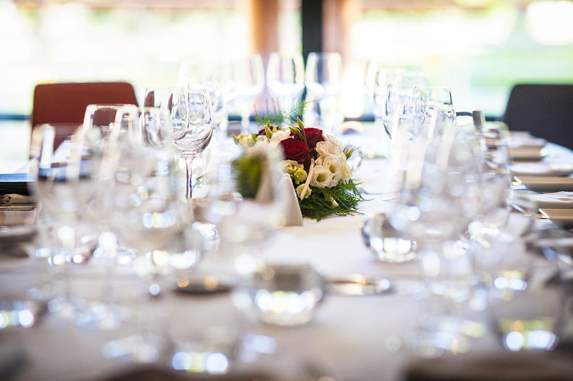 Réception - Hôtel Parc Beaumont, offres spéciales