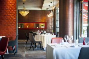 restaurant Le Jeu de Paume Pau  004