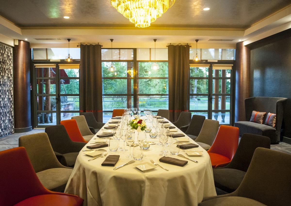 Salle De Bain Accessoires Maroc ~ Spa Pau Spa Bambou H Tel Parc Beaumont Mgallery By Sofitel